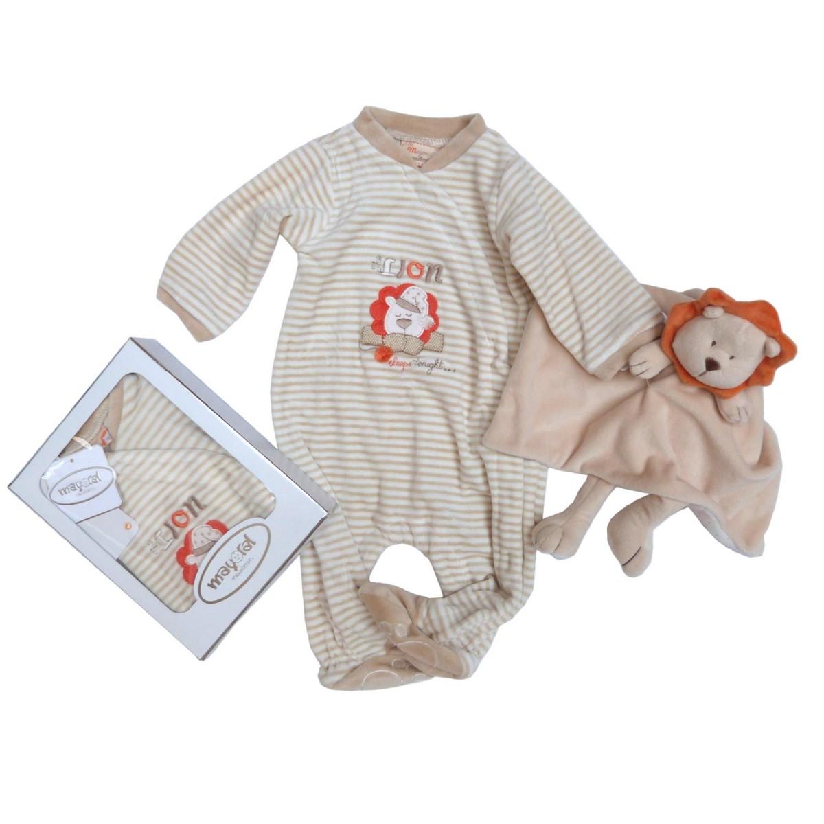 Babymode von Mayoral